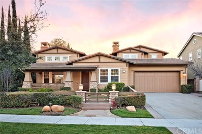 5 Becker Drive, Ladera Ranch, CA 92694 - MLS#: NP18036327