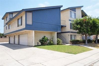 13792 Pine Street, Westminster, CA 92683 - MLS#: NP18036490