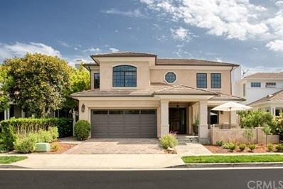 20 Spanish Bay Drive, Newport Beach, CA 92660 - MLS#: NP18036892