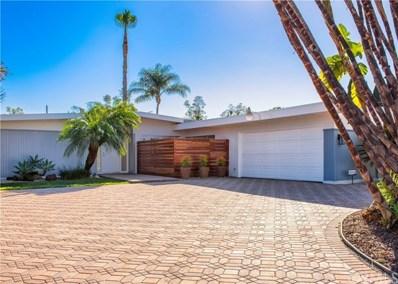 1640 W Ricky Avenue W, Anaheim, CA 92802 - MLS#: NP18037569
