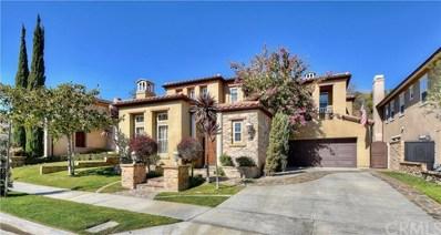 19 Calle Saltamontes, San Clemente, CA 92673 - MLS#: NP18040038