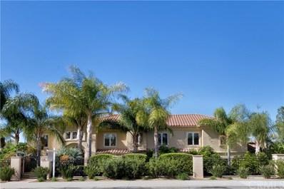 7139 Golden Star Avenue, Riverside, CA 92506 - MLS#: NP18040126