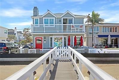 1111 N Bay Front, Newport Beach, CA 92662 - MLS#: NP18042019
