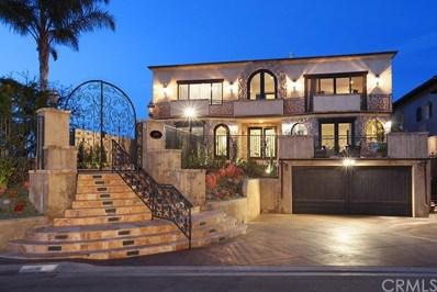 441 Isabella Terrace, Corona del Mar, CA 92625 - MLS#: NP18042960