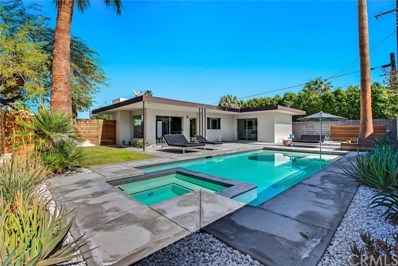 45876 Abronia, Palm Desert, CA 92260 - MLS#: NP18043860