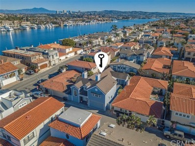 224 Via Lorca, Newport Beach, CA 92663 - MLS#: NP18044957
