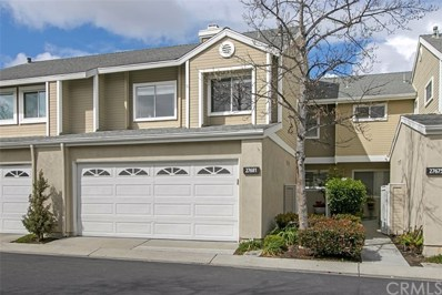 27681 Argyll UNIT 124, Mission Viejo, CA 92691 - MLS#: NP18046534