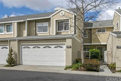 27681 Argyll UNIT 124, Mission Viejo, CA 92691 - MLS#: NP18046534