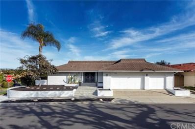 1734 Santiago Drive, Newport Beach, CA 92660 - MLS#: NP18049073