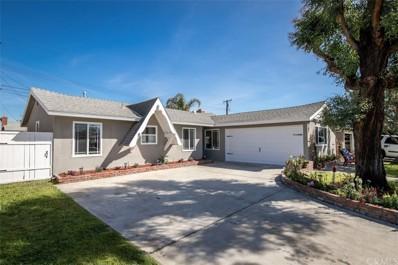 11782 Onyx Street, Garden Grove, CA 92845 - MLS#: NP18050450