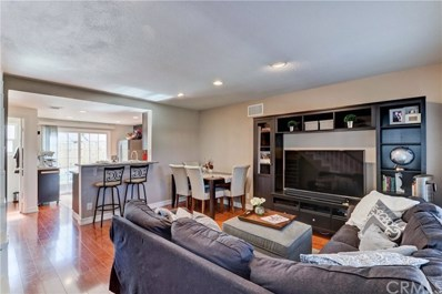 2644 Elden #B3 Avenue UNIT B3, Costa Mesa, CA 92627 - MLS#: NP18050738