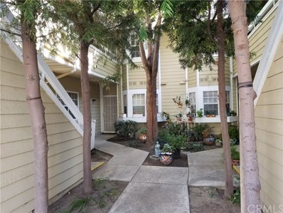 3630 S Bear Street UNIT E, Santa Ana, CA 92704 - MLS#: NP18052099