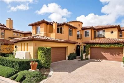 19 Lucania Drive, Newport Coast, CA 92657 - MLS#: NP18052239