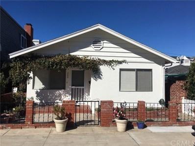 309 Ruby Avenue, Newport Beach, CA 92662 - MLS#: NP18052250