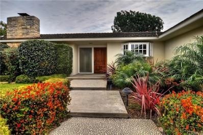 1712 Tradewinds, Newport Beach, CA 92660 - MLS#: NP18053103