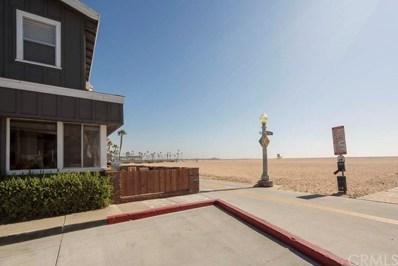 200 E Oceanfront, Newport Beach, CA 92661 - MLS#: NP18054242