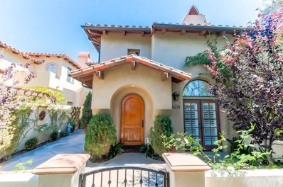 409 Bolsa Avenue, Newport Beach, CA 92663 - MLS#: NP18056140