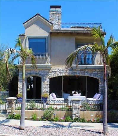 438 Dahlia Avenue, Corona del Mar, CA 92625 - MLS#: NP18056266