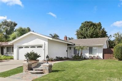 25131 Modoc Drive, Laguna Hills, CA 92653 - MLS#: NP18057266