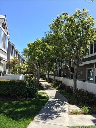 12 Candlewood Lane UNIT 3, Aliso Viejo, CA 92656 - MLS#: NP18057316