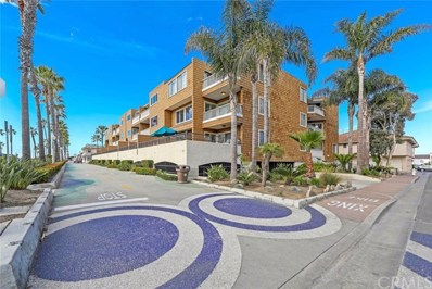 600 E Oceanfront UNIT 2B, Newport Beach, CA 92661 - MLS#: NP18057847