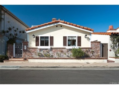 107 Via Orvieto, Newport Beach, CA 92663 - MLS#: NP18058448
