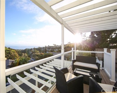 1414 Mar Vista Way, Laguna Beach, CA 92651 - MLS#: NP18062405