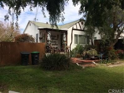 274 Brentwood Street, Costa Mesa, CA 92627 - MLS#: NP18063037