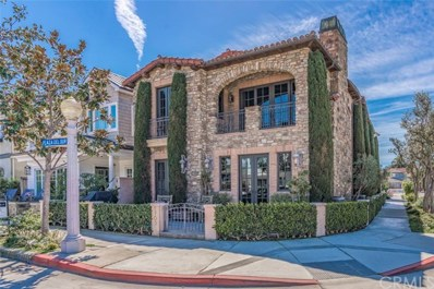 1703 Plaza Del Sur, Newport Beach, CA 92661 - MLS#: NP18063228