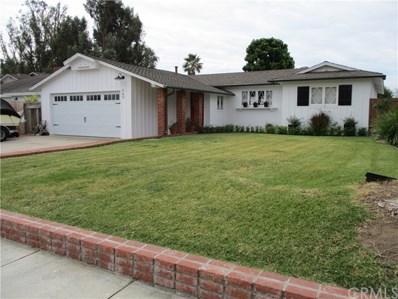 469 E 20th Street, Costa Mesa, CA 92627 - MLS#: NP18063480