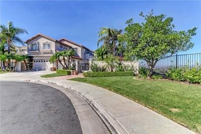 903 S Matthew Way, Anaheim Hills, CA 92808 - MLS#: NP18064794