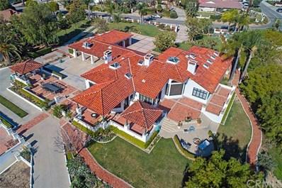 5792 Grandview Avenue, Yorba Linda, CA 92886 - MLS#: NP18064968
