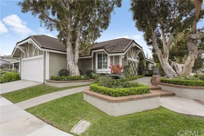 20 Ashwood, Irvine, CA 92604 - MLS#: NP18066418
