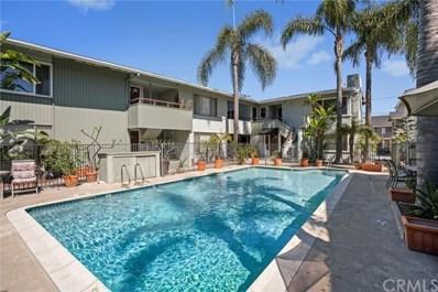 1406 Clay Street UNIT J, Newport Beach, CA 92663 - MLS#: NP18066435