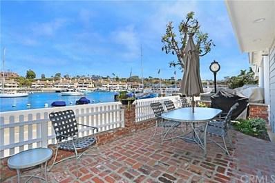 1101 N Bay Front, Newport Beach, CA 92662 - MLS#: NP18067182