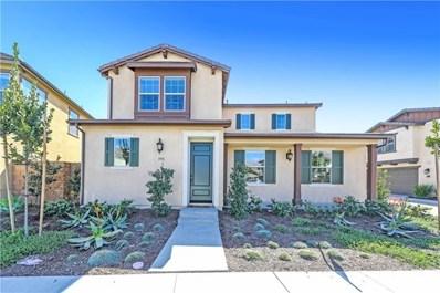 195 Barnes Road, Tustin, CA 92782 - MLS#: NP18068536