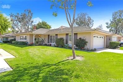 9 Cherry S, Irvine, CA 92612 - MLS#: NP18068747