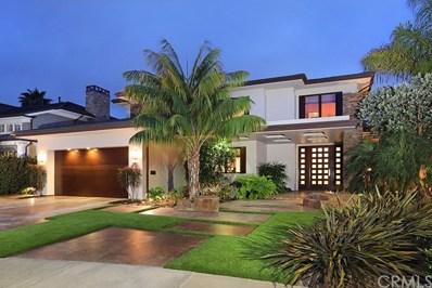 1707 Port Abbey Pl, Newport Beach, CA 92660 - MLS#: NP18070054