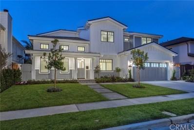1854 Port Renwick Place, Newport Beach, CA 92660 - MLS#: NP18070525