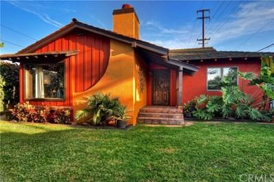1501 Mesa Drive, Newport Beach, CA 92660 - MLS#: NP18071093