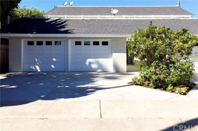 1537 Santa Ana, Costa Mesa, CA 92627 - MLS#: NP18071732