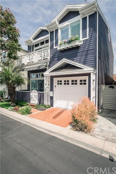 31 Beach Drive UNIT 31, Newport Beach, CA 92663 - MLS#: NP18072161