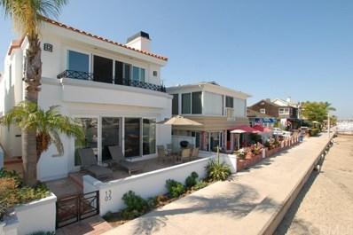 1305 N Bay Front, Newport Beach, CA 92662 - MLS#: NP18073960