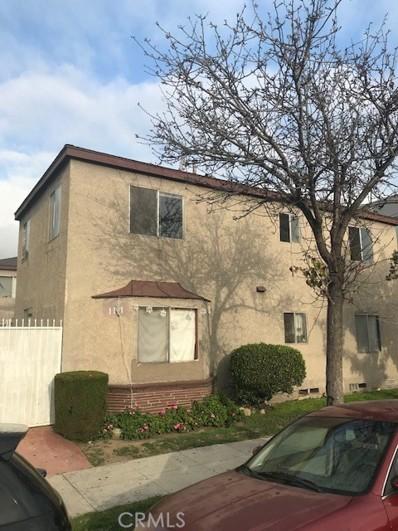1111 Daisy Avenue, Long Beach, CA 90813 - MLS#: NP18074164