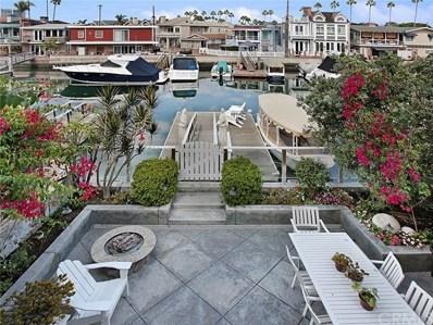 3304 Marcus Avenue, Newport Beach, CA 92663 - MLS#: NP18074504
