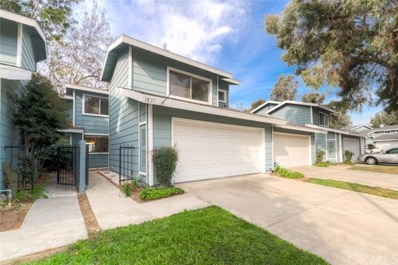 1823 Molokai Street, West Covina, CA 91792 - MLS#: NP18074893