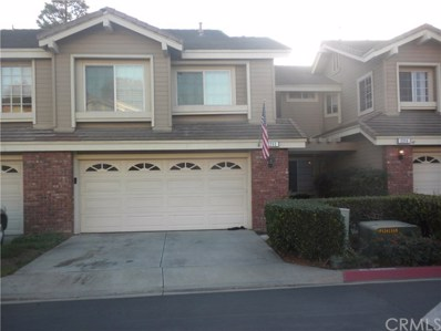 2262 Redwood Drive UNIT 39, Tustin, CA 92782 - MLS#: NP18075435