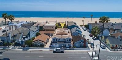 945 W Balboa Boulevard, Newport Beach, CA 92661 - MLS#: NP18075578
