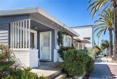 308 Marguerite Avenue, Corona del Mar, CA 92625 - MLS#: NP18076603