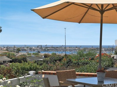 630 Ramona Drive, Corona del Mar, CA 92625 - MLS#: NP18079274